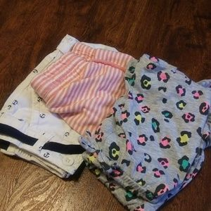 4T summer clothes
